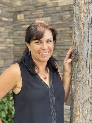 Dr. Mariangela Verano