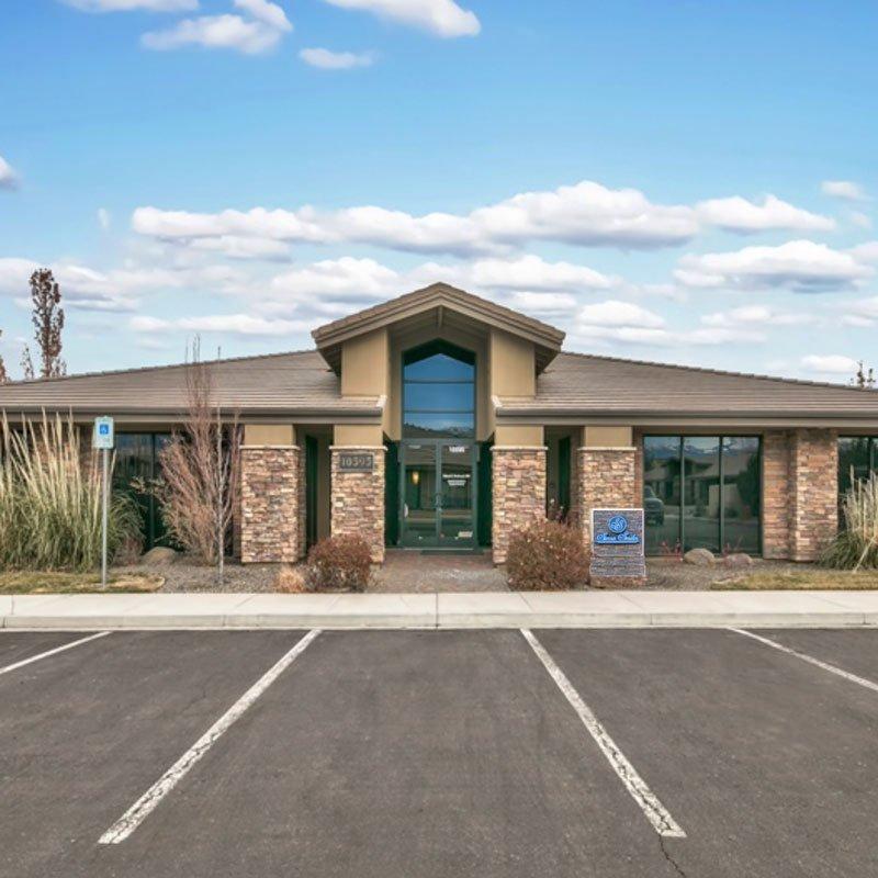 Damonte Ranch Reno NV